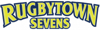 RugbyTown 7's Logo