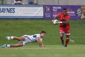 RugbyTown Sevens Tournament Is Back!