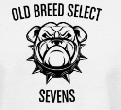 Old Breed Select 7s