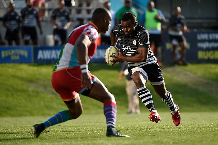 Glendale Animates Seventh-Annual RugbyTown 7s Tournament