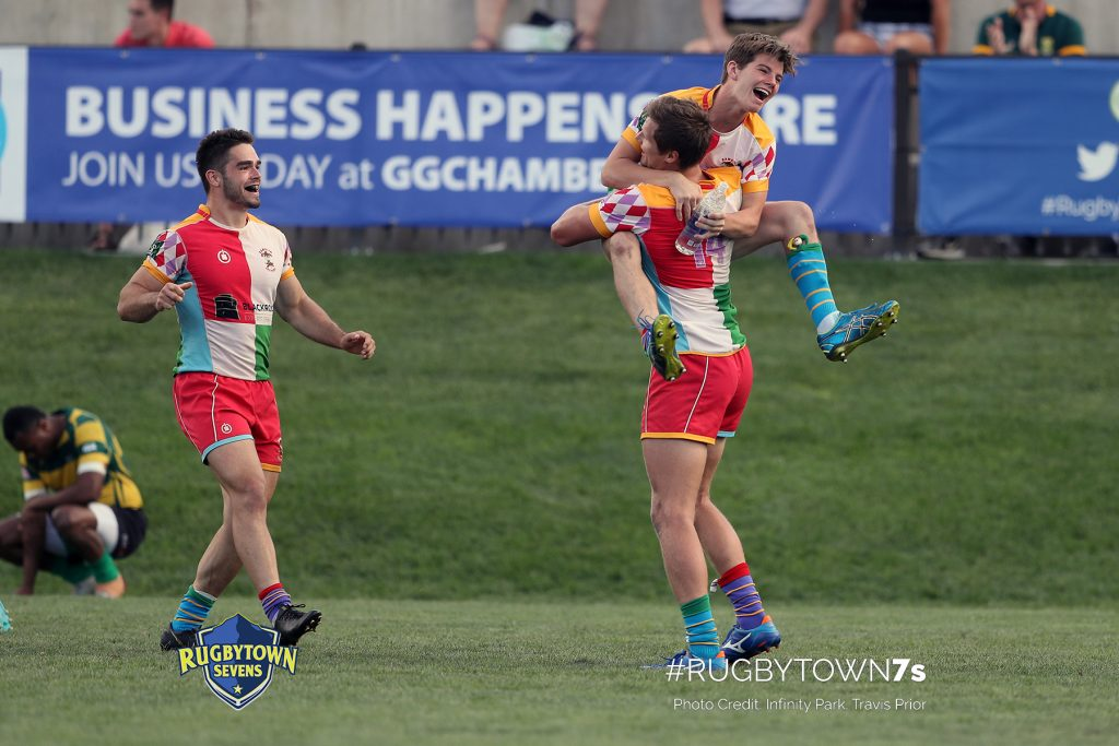 RugbyTown Sevens Day 3 Recap