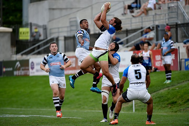 Olympians to compete in RugbyTown 7s tournament