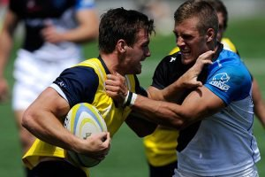 Day 1 impresses at Serevi RugbyTown Sevens