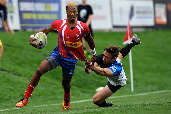 Day 2 heats up at Serevi RugbyTown Sevens