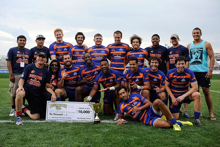 Day 3 explodes with action at Serevi RugbyTown Sevens