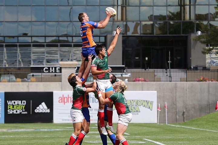 Serevi RugbyTown Sevens showcases world-class rugby