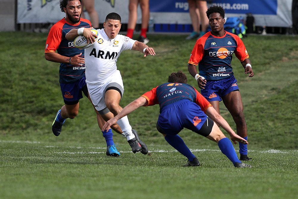 2019 RugbyTown Sevens Survival Guide