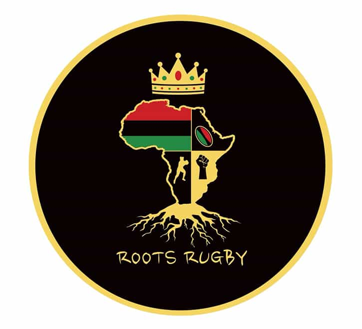 ROOTS Rugby Logo